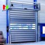 Das automatische Schieben rollen oben Stahlrollen-Blendenverschluss-Blendenverschluss-Türen (Hz-FC070)
