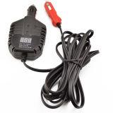 デジタル電池容量の表示メートルを持つ車のジャンプの始動機の充電器
