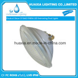 Luz subacuática impermeable de la piscina de IP68 12V LED