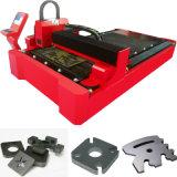 Machine de découpage de laser de coupeur de laser de fibre en métal à vendre