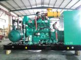 De Soorten van Syngas van het diesel Biogas van het Aardgas de Reeks van de Generator van de Stroom
