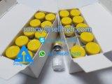Hormônio de crescimento liberando péptido Ghrp-6 5mg / frasco para injectáveis