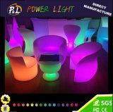 Außenmöbel LED Light Sofa