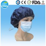 transpirable facial mascarilla no tejida protectora