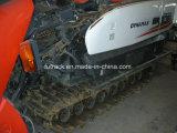 550 * 90 * 58 Pista de caucho de la excavadora