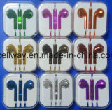 Germogli mobili stereo dell'orecchio dell'in-Orecchio di sport per il iPhone