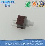 Interruptor elétrico do impulso do interruptor de travamento do auto da tocha