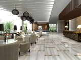 中国のPorcelanato 60X60および大理石の床デザイン映像