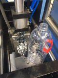 Máquina de sopro do frasco semiautomático com gerador de potência