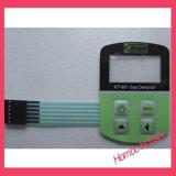 Interruttore di membrana impermeabile dei tasti per il fornello elettrico