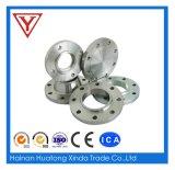 A ANSI 304, 304L, 316, 316L flange cega forjadas em aço inoxidável