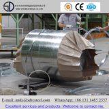 Galvanisierter Stahlring (SGCC, ASTM A653)