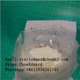 Esteroides anabólicos inyectables Methenolone Enanthate de los frascos del depósito esteroide de Primobolan