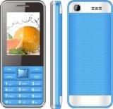 新しい到着2.4inchは安い機能電話SIM GSM年長者C13のための二倍になる