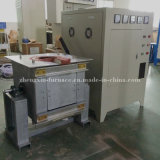 Pequeño manual / hierro eléctrico del horno eléctrico de fusión