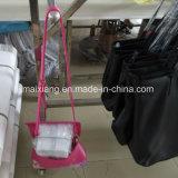 Inspektion-Service/Produkt-Abschlusskontrolle/Qualitätskontrolle für Dame-Beutel