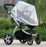 1つの赤ん坊の手押車の乳母車のベビーカーに付き熱い販売4つ