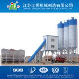 Fábrica de betão para alta velocidade (120m3 / h)