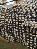 Het Profiel van de Uitdrijving van de Legering van het Aluminium van Thailand voor Deur en Venster (01 Reeksen)