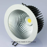 ESPIGA comercial Downlight do diodo emissor de luz do CREE de RoHS 18W Dimmable do Ce