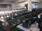 Iluminação dos antolhos da ESPIGA do diodo emissor de luz do estúdio