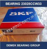 고품질 강철 감금소를 가진 둥근 롤러 베어링 23028 Ccw33