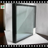 vidrio aislado templado seguridad de 5mm+12A+5m m con ISO/Ce