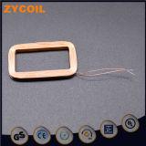 Antena RFID de la bobina de aire para el lector resistente