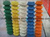 (Esportatore della fabbrica) rete metallica decorativa della rete fissa dell'azienda agricola della rete fissa di collegamento Chain
