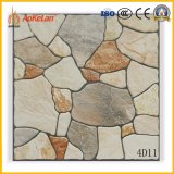 400x400mm Azulejos do piso rústico para jardim Non-Slip Material de Construção