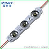 LEIDENE van de Helderheid van de garantie 3year de Hoge Module van de Module SMD2835 IP67 DC12V 1W