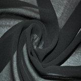 Muerte Chiffon del poliester por materia textil de la ropa con alta calidad