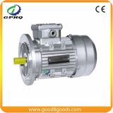 Ms 2HP/1.5CV 1.5kw 1400rpmaluminum 바디 전동기