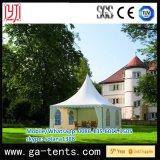 Tente extérieure à l'ombre pour tente de salon