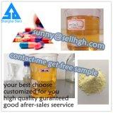 Acetato steroide grezzo di Trenbolone della polvere di 99% con l'asso sicuro di Tren di consegna