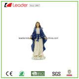 Hand-Painted Polyresin св. Антония фигурка для дома и религиозные украшения