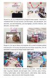 2017 neue Ankünfte Wholesale die roten/Schwarzes/blaue Hig volle Spitze-Brautabend-Kleid Frauen