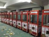 De in het groot Kleurrijke Machine van het Spel van de Kraan van het Stuk speelgoed van de Machine van het Spel van de Prijs van de Klauw van het Stuk speelgoed