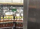 De roterende Machine van de Etikettering OPP van de Lijm van de Smelting van de Hoge snelheid van het Type Hete Broodje Gevoede