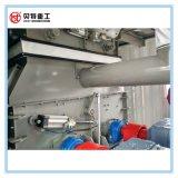 Mezcla caliente planta de mezcla del asfalto de 80 t/h con la hornilla de Atech
