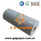 Papel de impresora térmica del ultrasonido de STP-110hg en Rolls con buena calidad