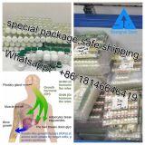 Legit van de Levering van China Peptides Van uitstekende kwaliteit Melanotan II voor het Verlies van het Gewicht