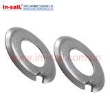 Rondelles à languette externe DIN432 Rondelles à onglets de verrouillage