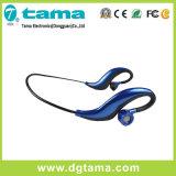 Cuffia avricolare di Bluetooth 3.0, trasduttore auricolare senza fili stereo universale dell'in-Orecchio di Bluetooth del Neckband