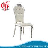 Горячий стул банкета мебели металла гостиницы самомоднейшей конструкции с валиком PU