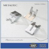 Metal que estampa la parte, pieza del relais, sellado de la alta precisión