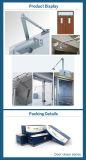 Регулируемая алюминиевая дверь - более близко для пожаробезопасной двери