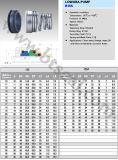 Механические узлы и агрегаты для уплотнения насоса Lowara (B155)