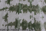 Fabricado na China tapetes de lã e viscose
