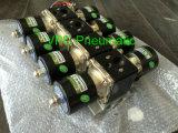 Valvola veloce della sospensione di giro dell'aria di Chevy Gmc Fbss del kit della sospensione del sacchetto di aria
